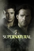 """Supernatural"" - Movie Poster (xs thumbnail)"