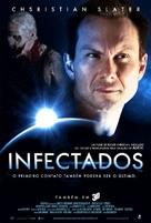 Stranded - Brazilian Movie Poster (xs thumbnail)