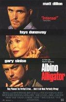 Albino Alligator - Movie Poster (xs thumbnail)