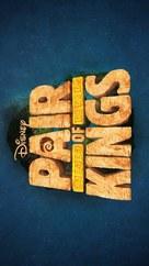 """""""Pair of Kings"""" - Logo (xs thumbnail)"""