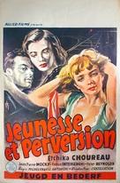 Vinti, I - Belgian Movie Poster (xs thumbnail)