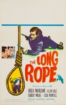 The Long Rope - Movie Poster (xs thumbnail)