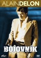 Le battant - Slovak DVD movie cover (xs thumbnail)