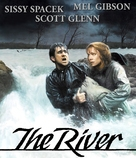 The River - Blu-Ray movie cover (xs thumbnail)