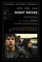 Night Moves - Movie Poster (xs thumbnail)