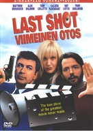 The Last Shot - Finnish poster (xs thumbnail)