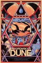 Jodorowsky's Dune - Movie Poster (xs thumbnail)