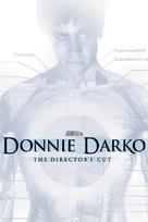 Donnie Darko - DVD movie cover (xs thumbnail)