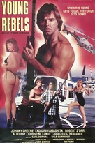 Young Rebels - Movie Cover (xs thumbnail)