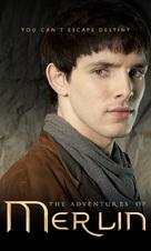 """Merlin"" - Movie Poster (xs thumbnail)"