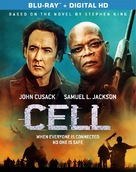 Cell - Movie Cover (xs thumbnail)