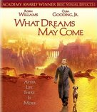 What Dreams May Come - Blu-Ray movie cover (xs thumbnail)