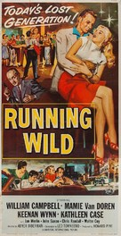Running Wild - Movie Poster (xs thumbnail)