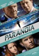 Paranoia - Argentinian Movie Poster (xs thumbnail)