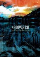 Naqoyqatsi - DVD cover (xs thumbnail)