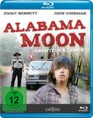 Alabama Moon - German Blu-Ray cover (xs thumbnail)