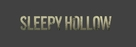 """""""Sleepy Hollow"""" - Logo (xs thumbnail)"""