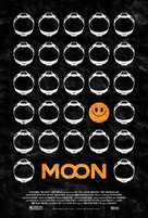 Moon - poster (xs thumbnail)