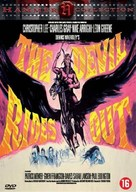 The Devil Rides Out - British DVD cover (xs thumbnail)
