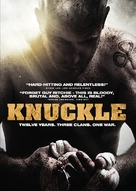 Knuckle - Movie Poster (xs thumbnail)