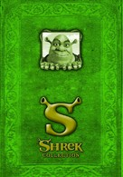 Shrek - Movie Cover (xs thumbnail)