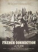 The French Connection - Canadian Movie Poster (xs thumbnail)