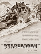 Stagecoach - poster (xs thumbnail)
