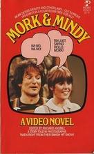"""Mork & Mindy"" - VHS cover (xs thumbnail)"