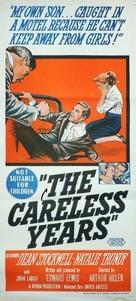 The Careless Years - Australian Movie Poster (xs thumbnail)