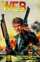 Mission Manila - German VHS movie cover (xs thumbnail)
