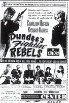 Major Dundee - poster (xs thumbnail)