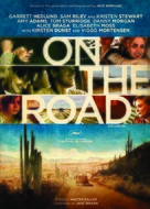 On the Road - Canadian DVD movie cover (xs thumbnail)