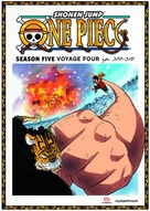 """One Piece"" - DVD movie cover (xs thumbnail)"