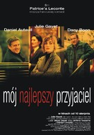 Mon meilleur ami - Polish poster (xs thumbnail)