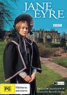 """Jane Eyre"" - Australian Movie Cover (xs thumbnail)"