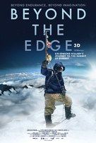 Beyond the Edge - New Zealand Movie Poster (xs thumbnail)