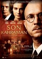 John Rabe - Turkish Movie Poster (xs thumbnail)
