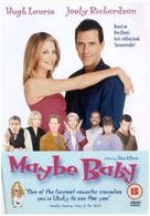 Maybe Baby - British DVD cover (xs thumbnail)