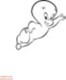 """Casper"" - Key art (xs thumbnail)"