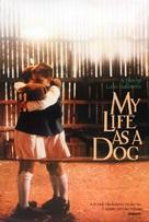 Mitt liv som hund - Movie Poster (xs thumbnail)