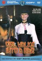 Girl Walks Into a Bar - DVD cover (xs thumbnail)