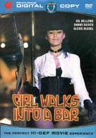 Girl Walks Into a Bar - DVD movie cover (xs thumbnail)