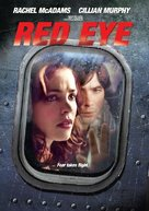 Red Eye - DVD movie cover (xs thumbnail)