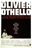 Othello - Movie Poster (xs thumbnail)