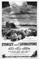 Stanley and Livingstone - Movie Poster (xs thumbnail)