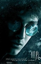 Harry Potter and the Half-Blood Prince - Movie Poster (xs thumbnail)