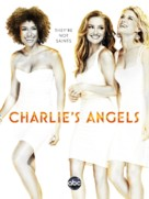 """""""Charlie's Angels"""" - Movie Poster (xs thumbnail)"""