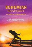 Bohemian Rhapsody - Brazilian Movie Poster (xs thumbnail)