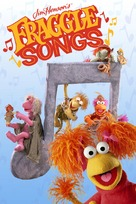 """Fraggle Rock"" - DVD cover (xs thumbnail)"