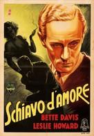 Of Human Bondage - Italian Movie Poster (xs thumbnail)